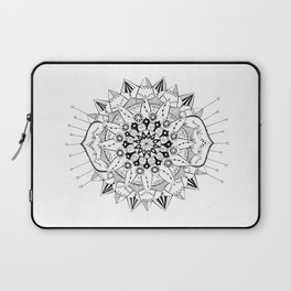 Mandala Series 03 Laptop Sleeve