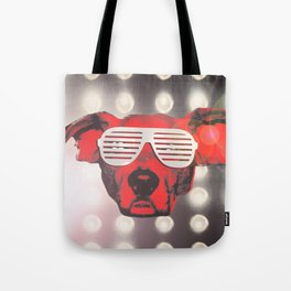 THE BUDDIE x DOUCHEBAG* Tote Bag