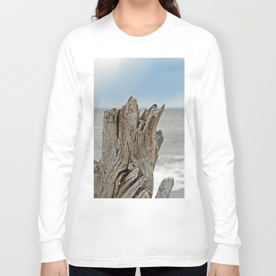 Looking past the Driftwood Long Sleeve T-shirt