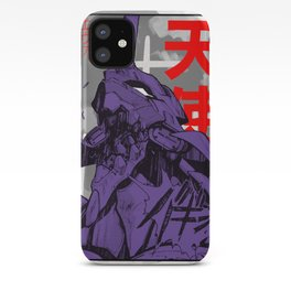 Evangelion Iphone Cases To Match Your Personal Style Society6
