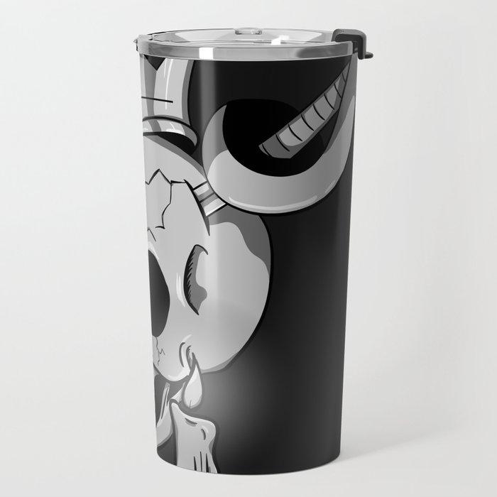 Crown Keeper Travel Mug