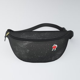 Love Space Fanny Pack