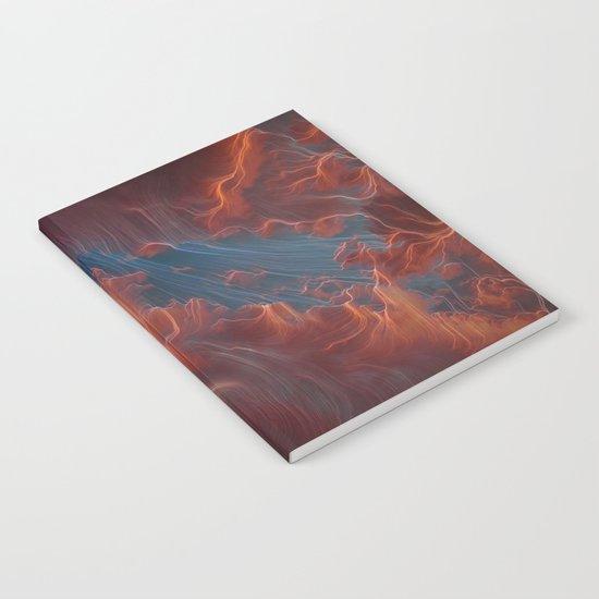 The Wonder Notebook