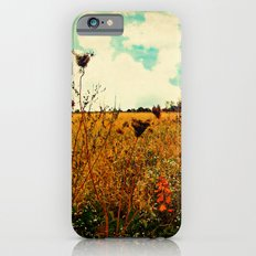 Field of Fall Slim Case iPhone 6s