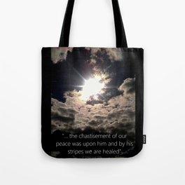 Zolga Love Energy Tote Bag
