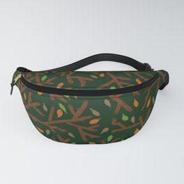 Branches #3 Fanny Pack