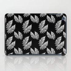 Fern Pattern iPad Case