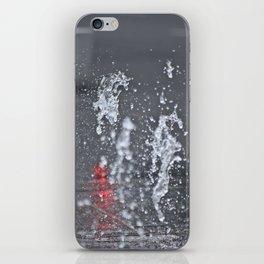 Water, iPhone Skin