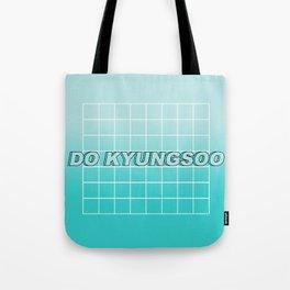 KYUNGSOO 2 Tote Bag