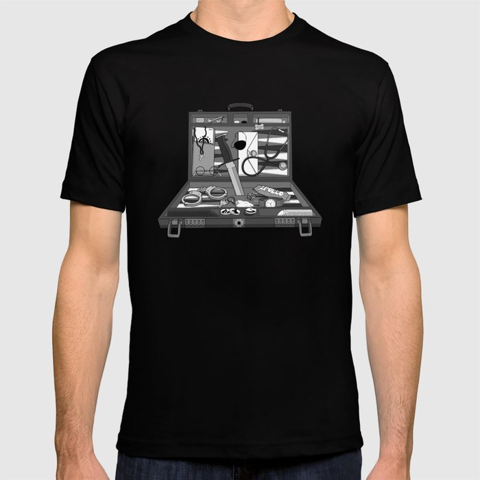 Lost Souvenirs T-shirt