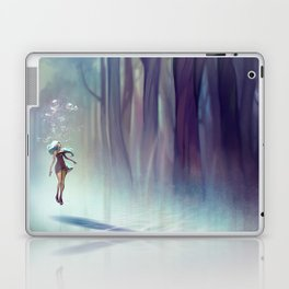 AquaForest Laptop & iPad Skin