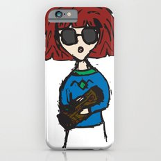Something To Say About This (Log Lady) Slim Case iPhone 6s