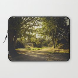 On the road again Laptop Sleeve