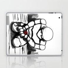 last Thing alive  Laptop & iPad Skin