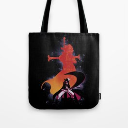 The Dracule Tote Bag