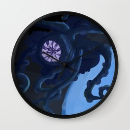Blessie Lives Wall Clock