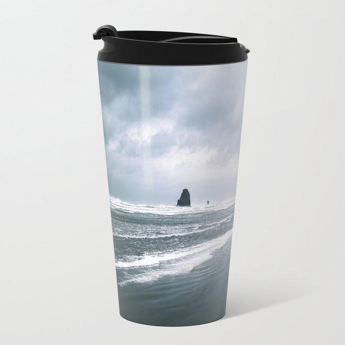 Cannon Beach VI Travel Mug