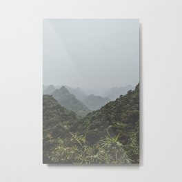 Ha Long Bay II Metal Print