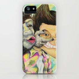 Celebrity Pet iPhone Case