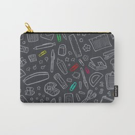 Stationery Lover Carry-All Pouch