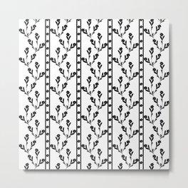 Beautiful seamless Background Metal Print