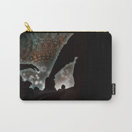 Festival Get Down Carry-All Pouch