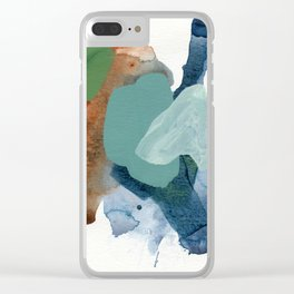 Surviving 2 Clear iPhone Case