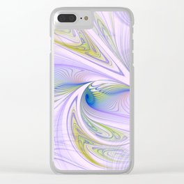 flamedreams -23- Clear iPhone Case