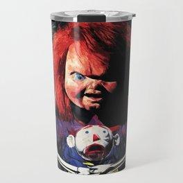 Chucky Travel Mug