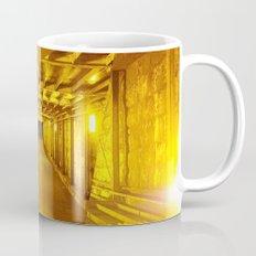 Gold way Mug