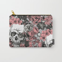 SKULLS 3 Carry-All Pouch