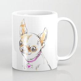 Swiss Miss Moose Coffee Mug