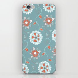 Arts & Crafts iPhone Skin