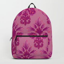 french deco Backpack