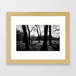 NYC Lately 36 Framed Art Print