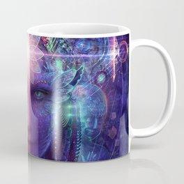 "Suduaya ""Venus"" Coffee Mug"
