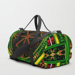 Bear Medicine Duffle Bag