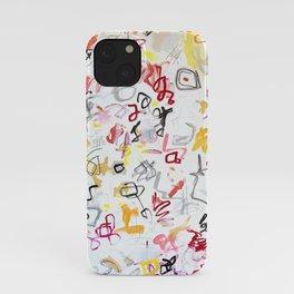 RiGAMORALE  iPhone Case