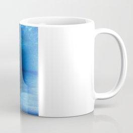 UNDERWATER GODDESS DREAMING  Coffee Mug