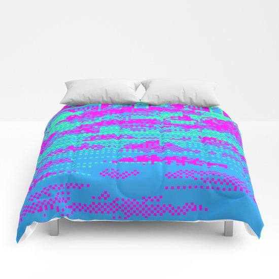 0033-2 (2013) Comforters