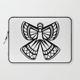 SNOW ANGEL Laptop Sleeve