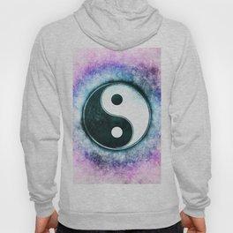 Yin Yang - Blue Moon Corona Hoody
