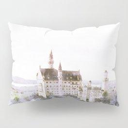 Fairytale Castle 2 Pillow Sham