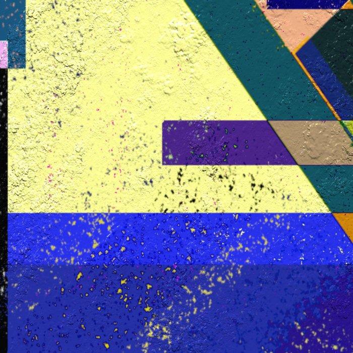 Geometric Wonder! Leggings