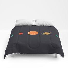 Solar Line up Comforters