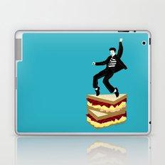 Homage To Elvis Laptop & iPad Skin