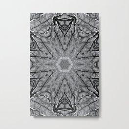 Zen Tree 3 Metal Print