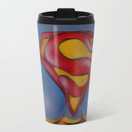Body Paint Travel Mug