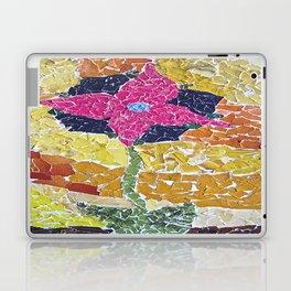 Pink Flower Laptop & iPad Skin