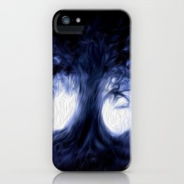 The Willow iPhone Case